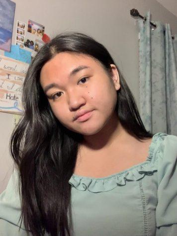 Photo of Mikayla Maluyo