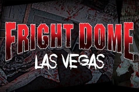 Fright Domes Logo Photo Courtesy of: Google Images